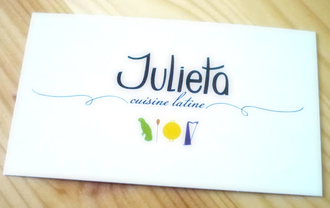 Julieta Cuisine Latine