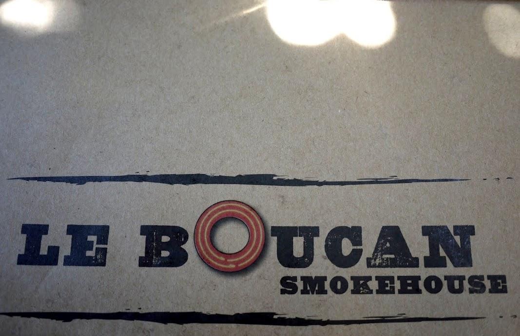 Le Boucan Smokehouse