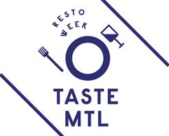 Taste MTL - Montreal Restaurant Week